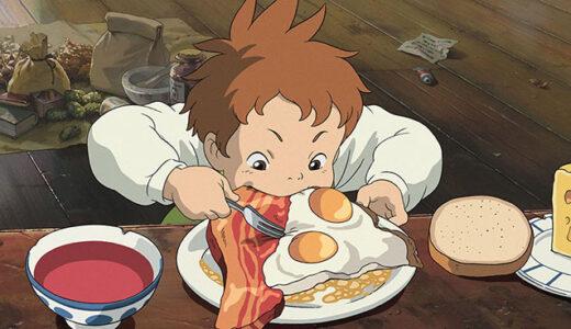 【ハウルの動く城】マルクルの朝食時のセリフが気になる!「うましかて」とは?