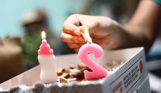 【福原愛】子供の誕生日を祝う夫・江宏傑さん!画像まとめ