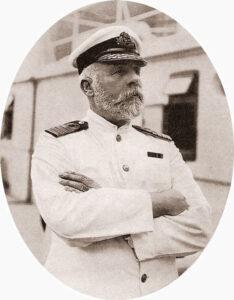 スミス船長
